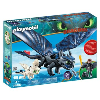 Stavebnice Playmobil 70037 Dragons