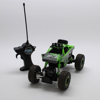 RC auto Revell Control XS Crusher