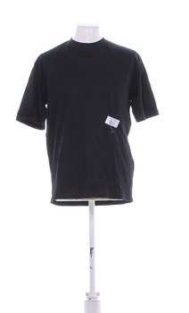 Pánské tričko New Hampshire černé