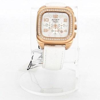 Dámské hodinky Jet Set J4040 zlaté