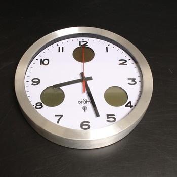 Nástěnné hodiny Orium B07RJ6BPCQ