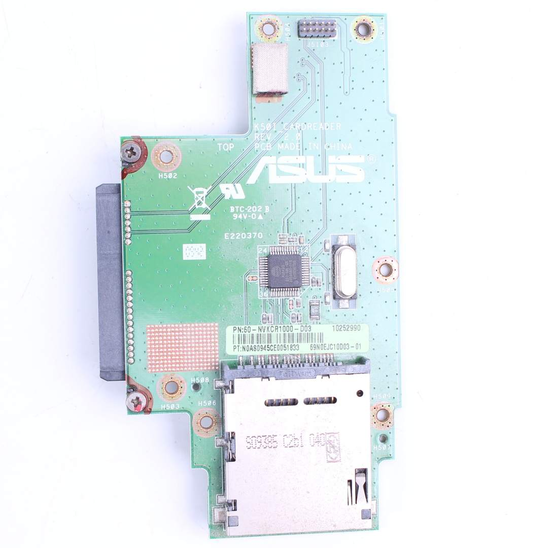 Asus HDD 60-NVKCR1000-D03