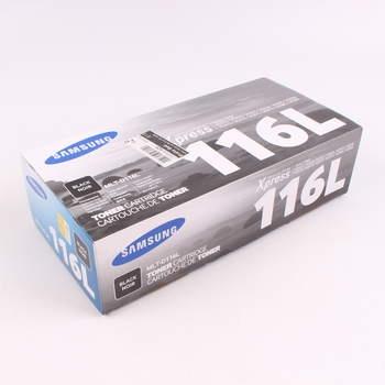 Cartridge Samsung MLT-D116L černá