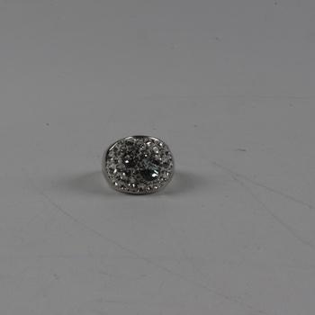 Dámský prsten Swarovski by Laura Bruni