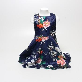 Dívčí šaty Idgreatim ZLYFGQ001S