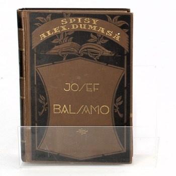 Alexandre Dumas, st.: Josef Balsamo III