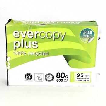 Recyklovaný papír Clairefontaine 50048C