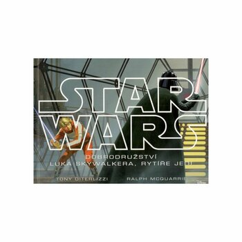 Star Wars: Dobrodružství Luka Skywalkera