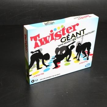 Společenská hra Twister B8165101