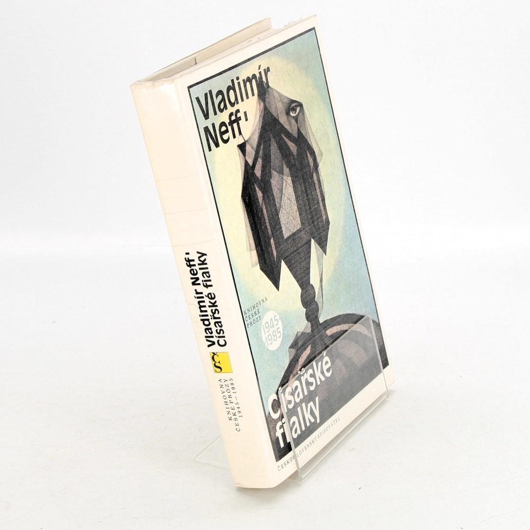 Kniha Vladimír Neff: Císařské fialky