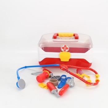Dětský lékařský kufřík Klein