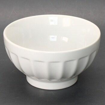 Porcelánová miska Tognana bílá