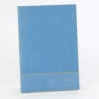 Kniha Alexandrit