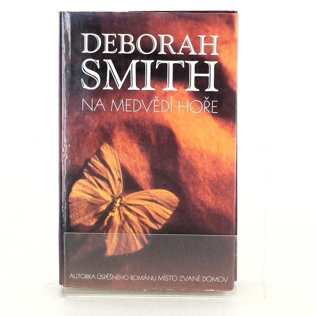 Deborah Smith: Na medvědí hoře