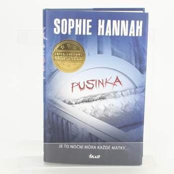 Kniha Pustinka Sophie Hannah