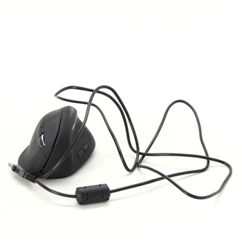 Vertikální myš SpeedLink Descano