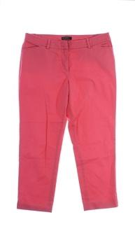 Dámské plátěné kalhoty Esprit