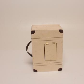Dřevěná krabice Artemio 14002115