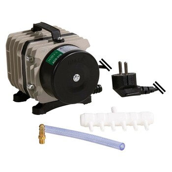 Elektromagnetický kompresor Hailea ACO-318