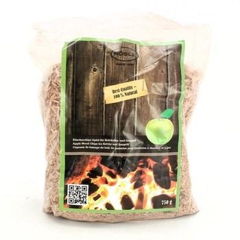 Kouřové lupínky Rösle 25106, jablko, 750g