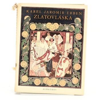 Karel Jaromír Erben: Zlatovláska