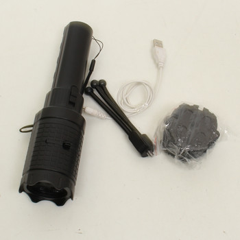 Svítilna a projektor 2 v 1 Uolor UKH026