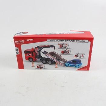 Odtahová služba Dickie Toys Air Pump