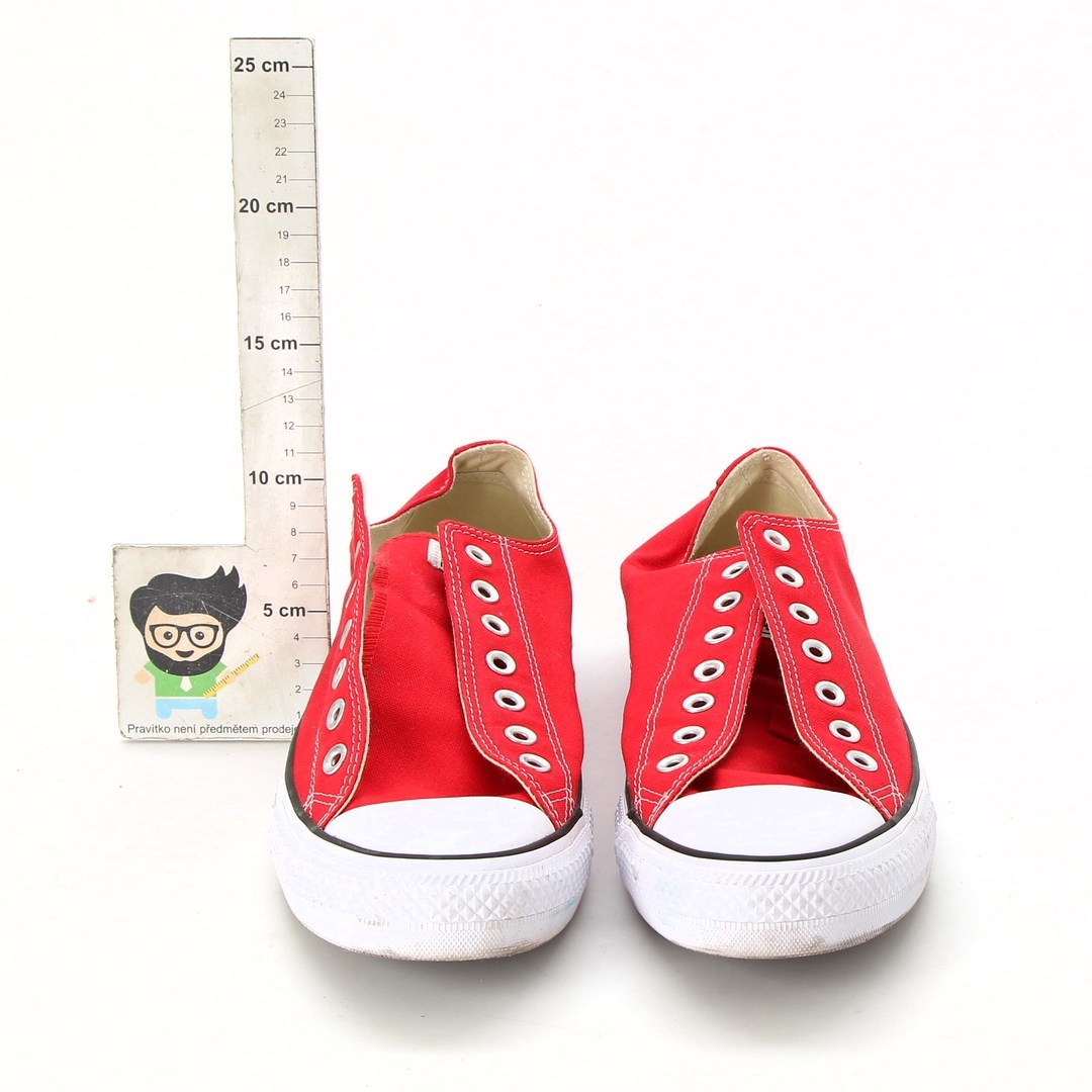 Converse Chuck Taylor All Star M9696 Varsity Red