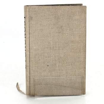Kniha Gabriel Chevallier: Zvonokosy