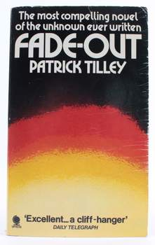 Kniha Patrick Tilley: Fade - out