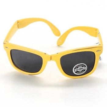 Skládací brýle Cressi unisex