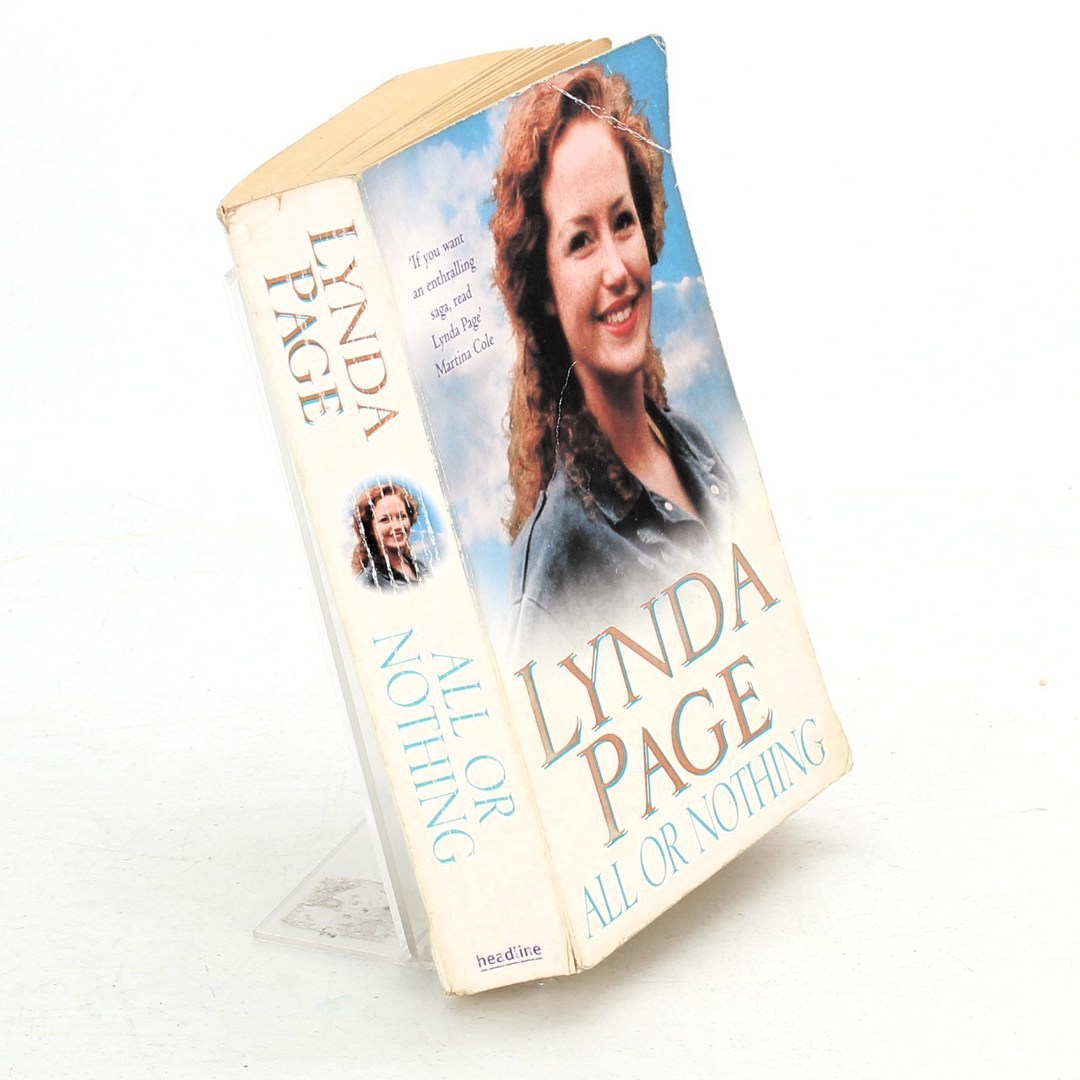 Lynda Page: All or Nothing