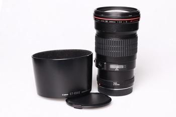 Objektiv Canon EF 200mm f/2,8 II L USM