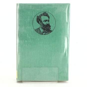 Kniha Jules Verne: Patnáctiletý kapitán