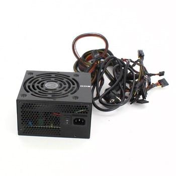 PC zdroj EVGA 100-W1-0500-K3 White 500W