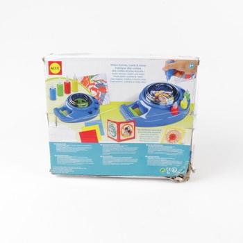 Kreativní hračka Alex Fantastic spinner
