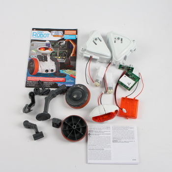 Hračka Clementoni Mio Robot 2.0