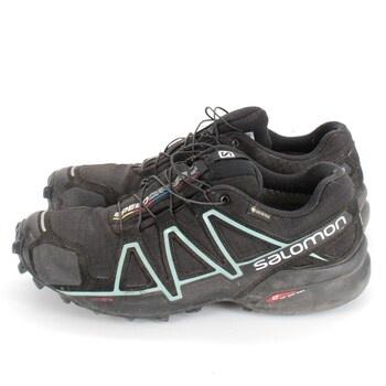 Dámské běžecké boty Salomon L38318700