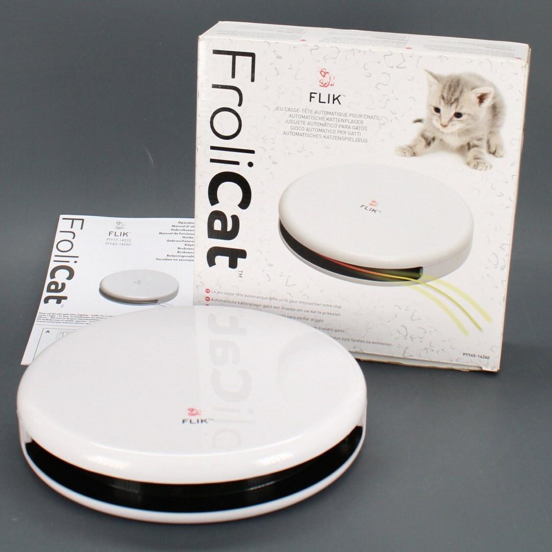 Hračka pro kočku Flik FroliCat 14260