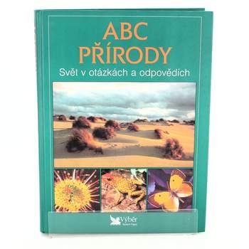 Kniha Reader's Digest: ABC Přírody