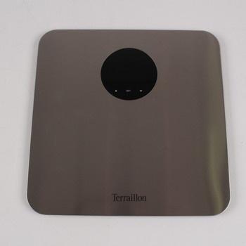 Koupelnová váha Terrailonn R-Color
