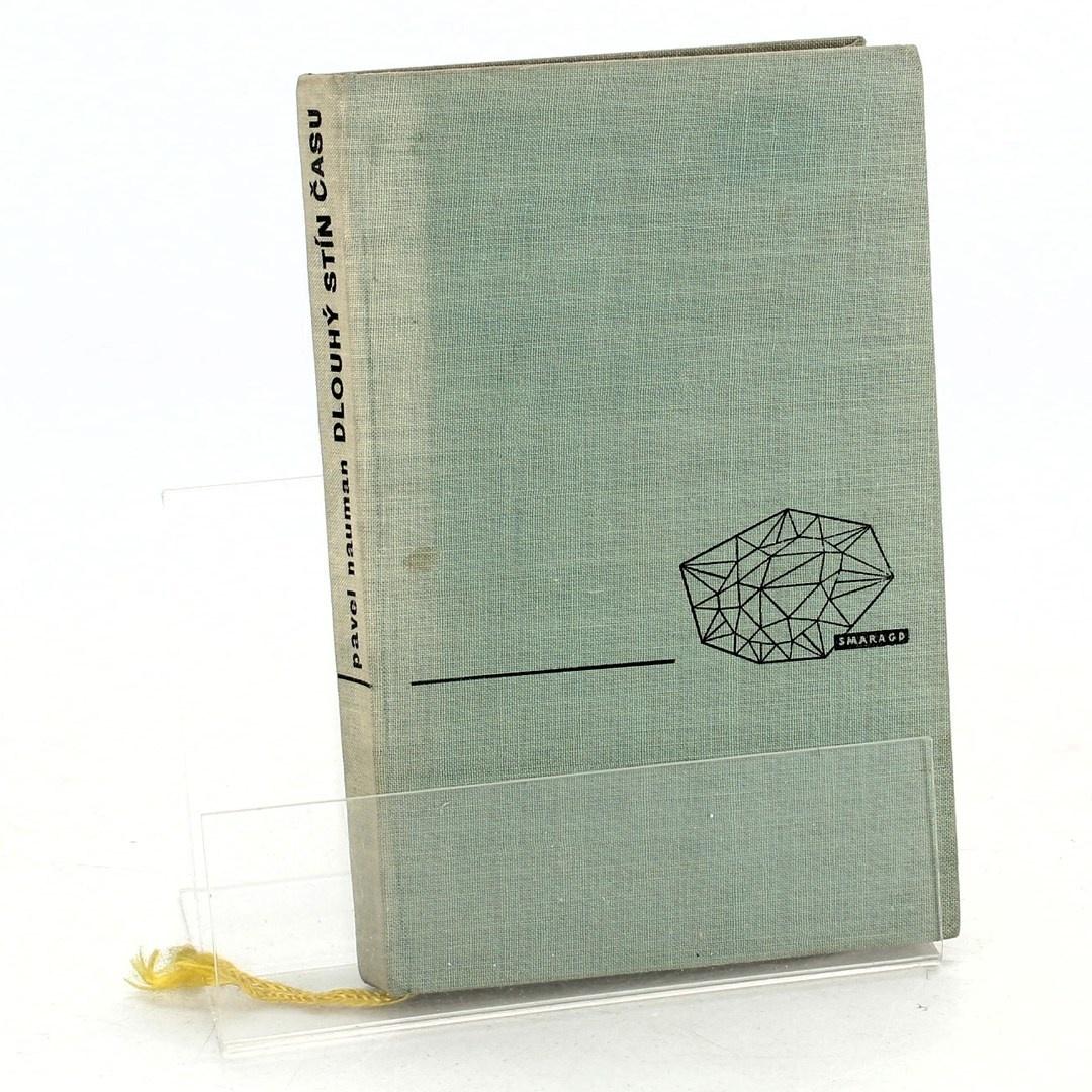 Kniha Dlouhý stín času