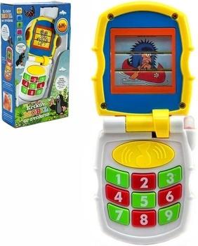 Dětský mobil Bonaparte Krtkův mobil