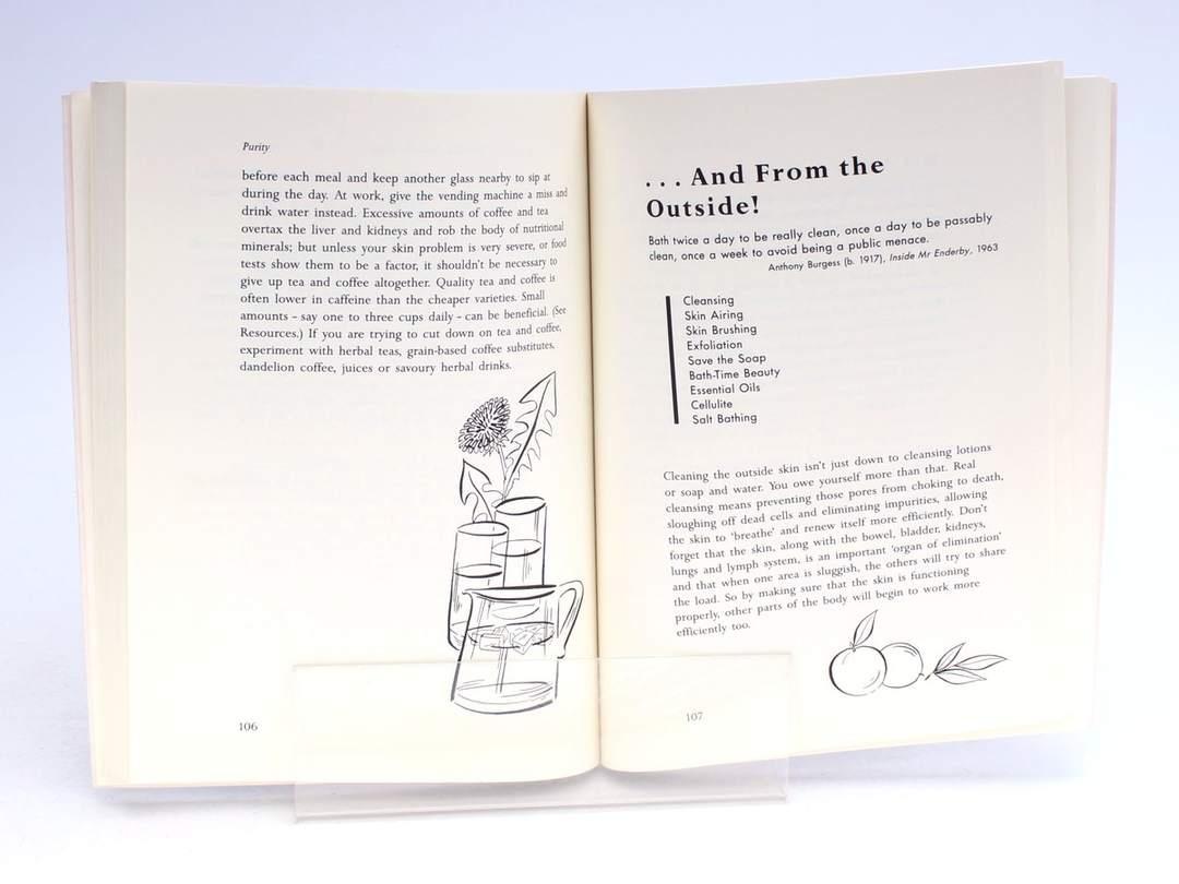 Kniha Super skin Kathryn Marsden's