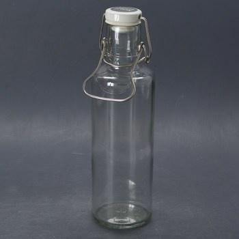 Skleněná lahev Soulbottles SB2G06-27