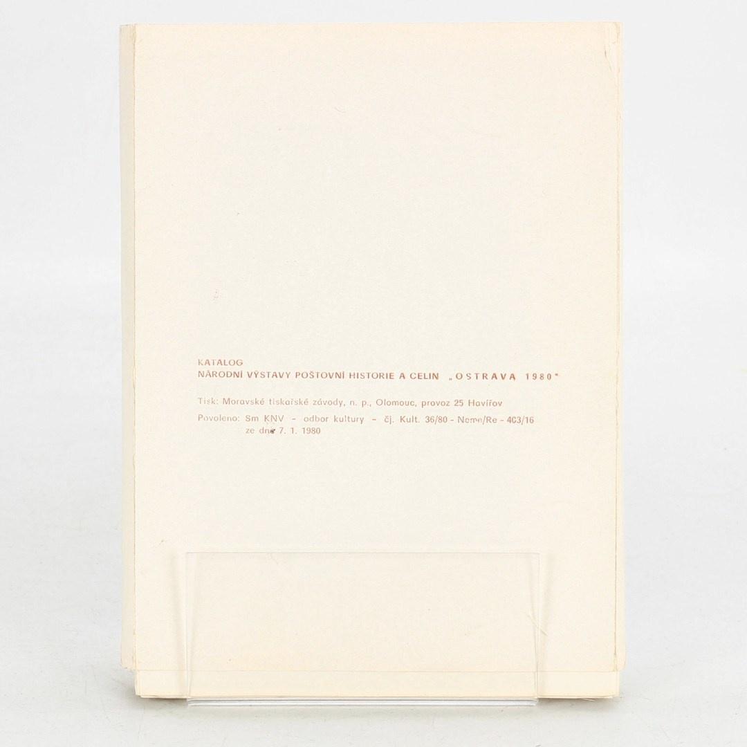 Kolektiv autorů:Národní výstava poštovní