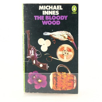 Michael Innes:The Bloody Wood