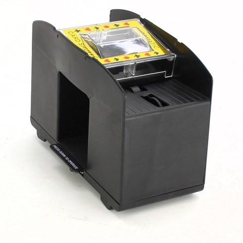 Míchačka na karty RelaxDays 10020521 černá