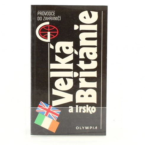 Průvodce Velká Británie a Irsko