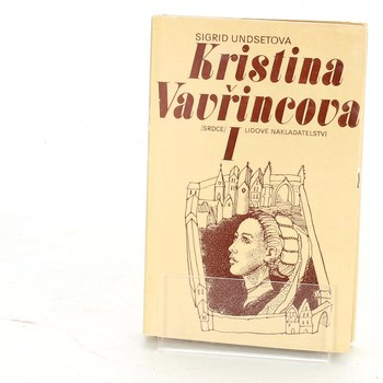 Sigrid Undset: Kristina Vavřincova I – Věnec